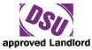 DSU Approved Landlord