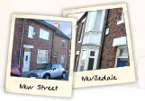 Examples of six bedroom student homes in durham